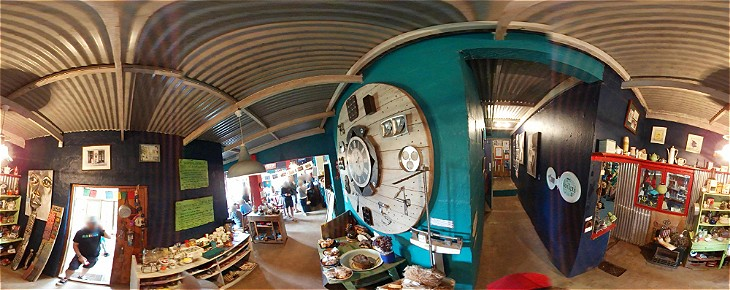 A google trusted photographer can update your Google My Business Maps Listing. This Image was taken by 360 Degree Pro